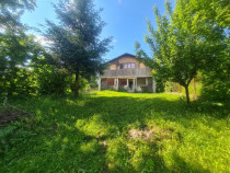 Casa teren 670mp Campina,Prahova,Provita de jos,draganeasa