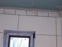 Finisaje interioare și instalații sanitare