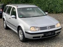 VW Golf Variant 2005