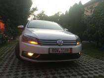 Volkswagen Passat 2013 euro 5 TDI 2.0 ieftin