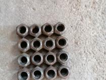 Set 16 piulițe jante tabla ford