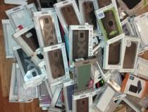 100 buc huse telefon samsung s4 s5 s6 iphone 5s 6s 6 plus