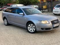 Audi A6 diesel 2.7 impecabill an 2008 !!