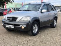 Kia Sorento 2.5 Diesel 2006 = Posibilitate Rate=