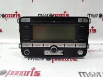 CD player RNS300 Volkswagen Passat (3C5) Combi 2009 2.0 TDI