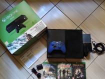 Consola Xbox One peste 380 de jocuri Fortnite NFS FS Forza 4