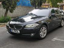 BMW 525d xDrive 2012 Automata 4x4