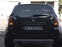 Dacia Duster - stopuri /triple full LED