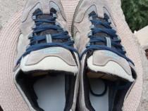Adidasi, piele Lowa Gore Tex, mar 40 (25 cm) made in Slovaki
