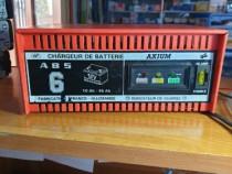 Redresor incarcare baterii auto