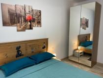 Inchiriez Apartament 2 cam. Sea View Luxury Residence