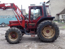 Tractor Case 845 XL impecabil
