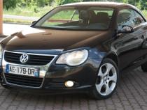Vw Eos Cabrio - an 2007, 2.0 Tdi (Diesel)