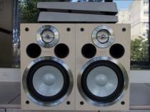 Boxe SONY Ss-Cgpx7 microsistem audio 2 cai 60w 6 ohm