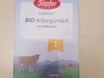 Lapte praf Topher Bio 1