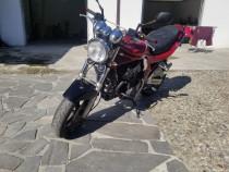 Suzuki bandit 1200 N