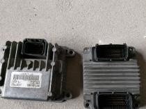 Calculator EDU și ECU Opel 1.7dti Y17DT