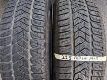 225 60 R17 Pirelli M+S