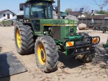 Tractor John deere 4230