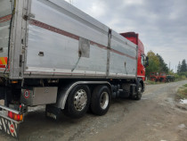 Camion cereale scania