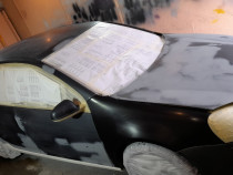 Tinichigerie/vopsitorie auto