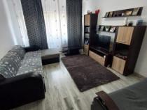 Apartament 2 camere Orsova,parter,52mp,decomandat,renov