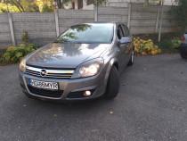 Opel astra h 1.7 diesel euro4 înmatriculat