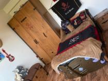 Dormitor copii complet Colectia Pirate
