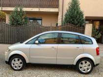 Audi a2 buc- ilfov
