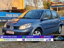 Renault Scenic / 2006 / 1.9 dCi / Rate fara avans / Garantie