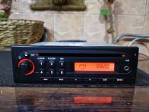 Radio cd mp3 +aux