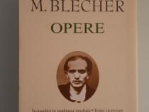 Max blecher opere