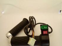 Acceleratie scooter electric cu senzor Hall cod 3029