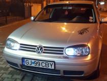 VW golf 4 1.6 16v an 2002