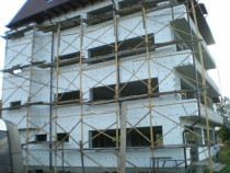 Constructii ,amenajari interioare ,exterioare