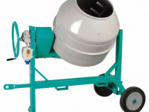 Betoniera Imer 250 litri noua transport inclus