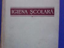 Igiena scolara - S. E. Sovetov / C48P