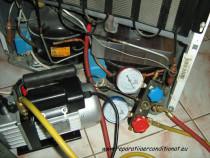 Frigotehnist repar orice agregat care produce frig