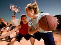 Scoala de baschet pt.copii 7 - 13 ani