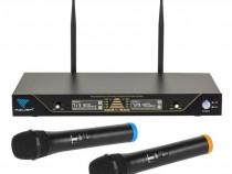 Microfoane wireless UHF Azusa
