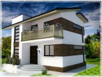 Proiecte de case, arhitectura, urbanism PUD PUZ, Design