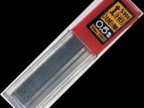 Mine creion mecanic 0,5 mm - 7 seturi a 12 buc.