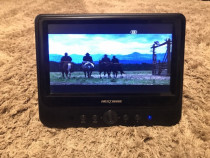 DVD Player Portabil NextBase SDV49-A, ecran 9inch