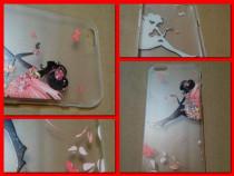 Carcasa iPhone 6 4.7 inch- husa protectie spate telefon