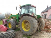 Tractor john deere 7710 an 2000 4X4
