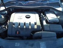 Motor vw passat 2,0 bkp