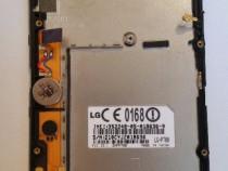 Mufa incarcare LG L7 P700