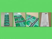 Baterie ceas quartz, alcalina 1.5V - SR621SW AG1 LR621 364