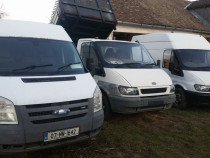 Piese ford transit microbuze camionete 2.0 2.2 2 2.4 2.5