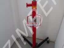 Cric hidraulic cutie de viteze si motoare, TEL05004 - 500 Kg